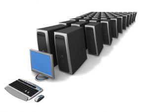 beXam Virtualisatie